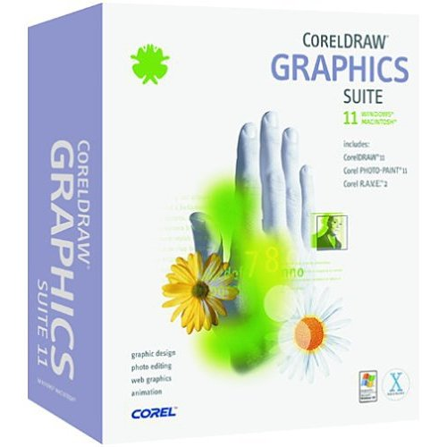Download corel draw 11 for mac os x update